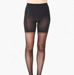 SPANX Accessories - Spanx firm believer SHEERS hosiery BLACK E